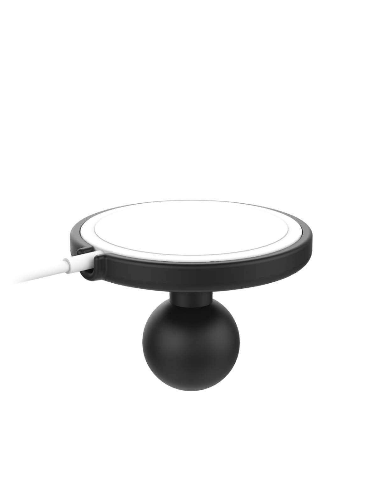 RAM Mounts Verbundstoff-Adapter für Apple MagSafe - B-Kugel (1 Zoll)