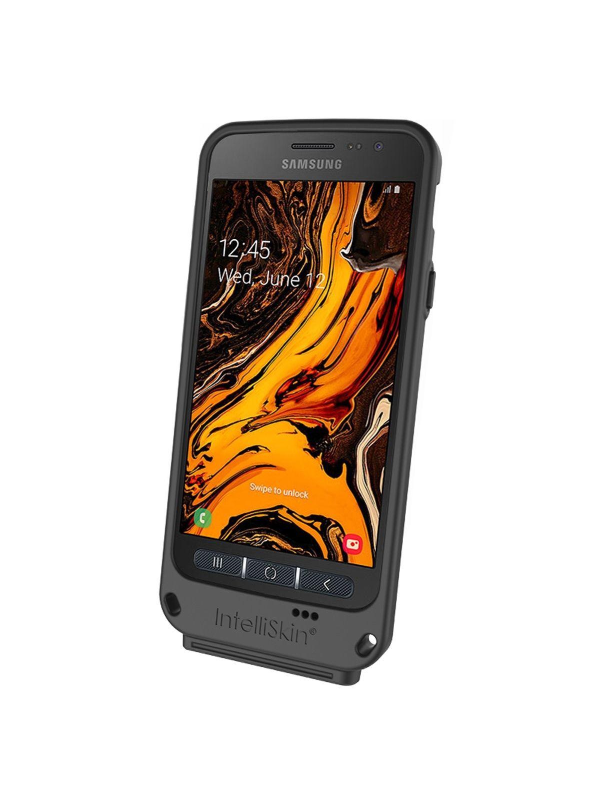 RAM Mounts IntelliSkin Lade-/Schutzhülle Samsung Galaxy XCover 4s - GDS-Technologie