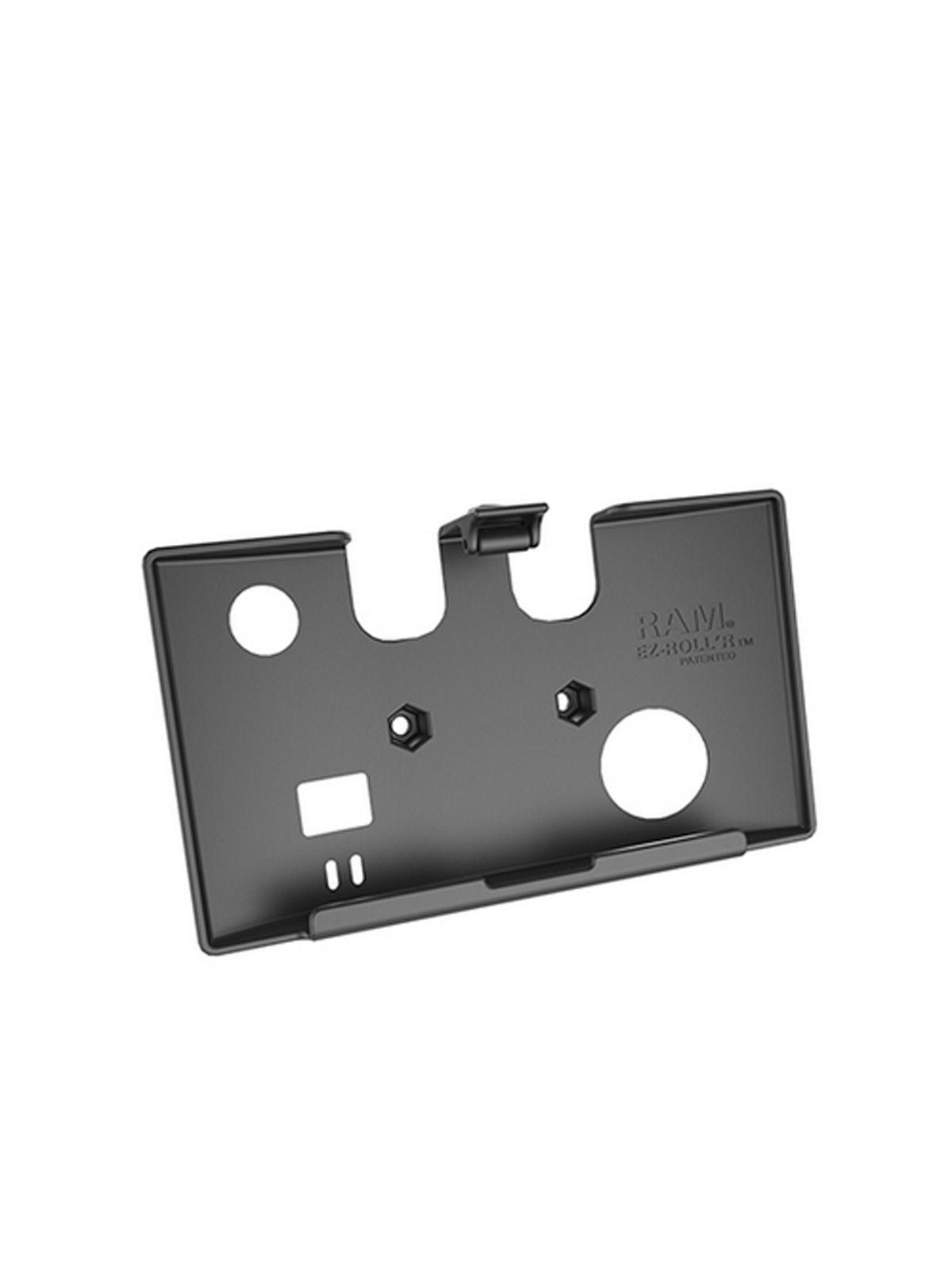 RAM Mounts Gerätehalteschale für Garmin Nüvi 2689LMT (ohne Schutzhüllen) - Diamond-Anbindung (Trapez), Schrauben-Set, im Polybeutel