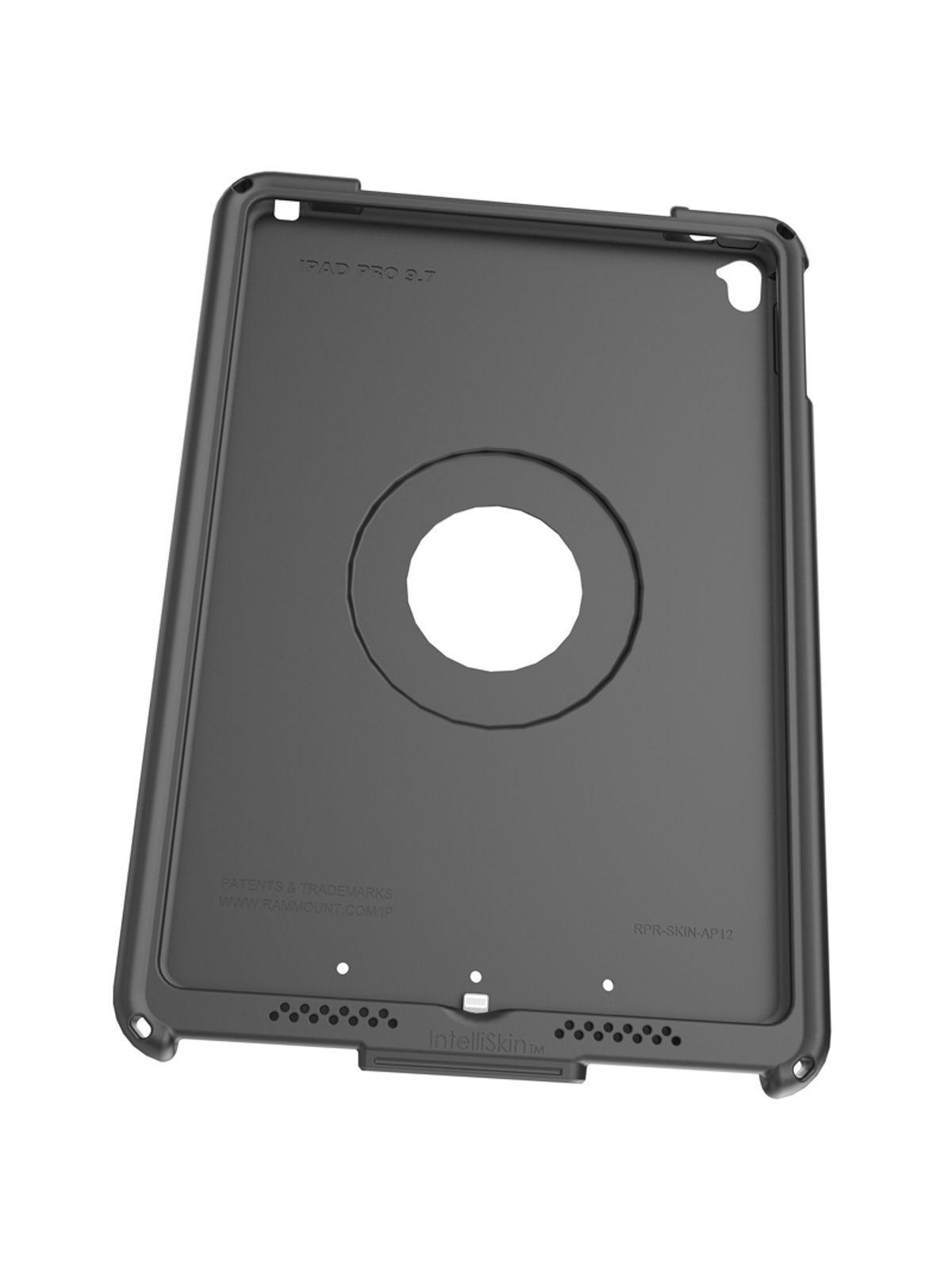 RAM Mounts IntelliSkin Lade-/Schutzhülle Apple iPad Pro 9.7 - GDS-Technologie
