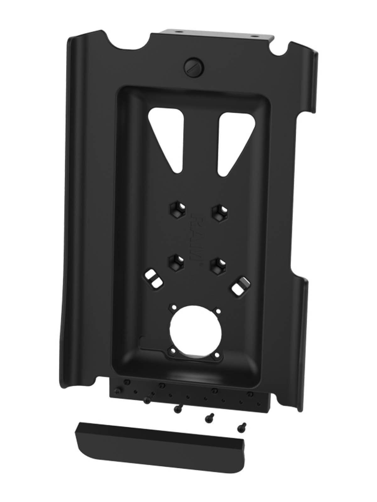 RAM Mounts Tough-Dock Body für Samsung Tab A7 10.4 - GDS kompatibel, AMPS-Aufnahme