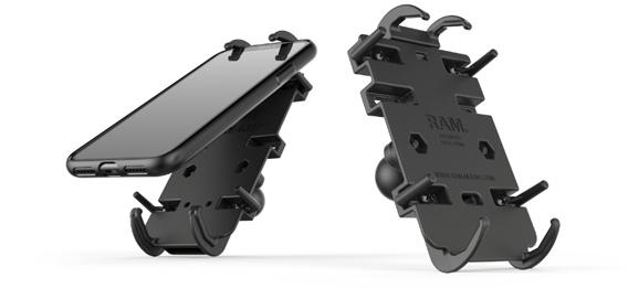 RAM Wireless Charging Phone Holders