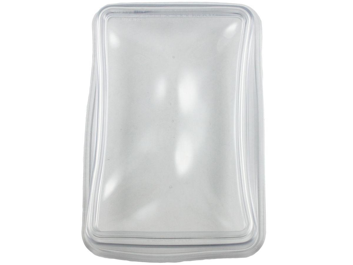 RAM Mounts Ersatz-Folie für mittlere Aqua Boxen (Quer-Version) - im Polybeutel